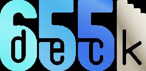 deck655 logo