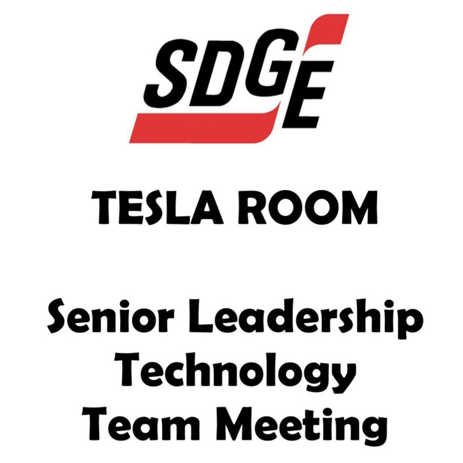 Downtown San Diego meeting rooms